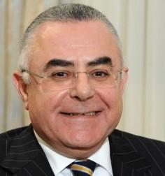Central Bank of Egypt Governor Hisham Ramez ( AFP - Photo)