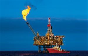 Impediments to Mediterranean gas prospect